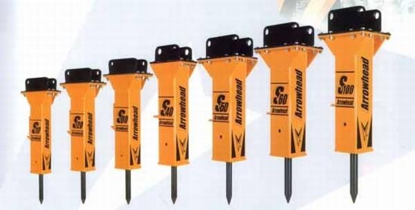 Arrowhead S10 S20 S30 S40 S50 S100 S130 S180 S230 S330