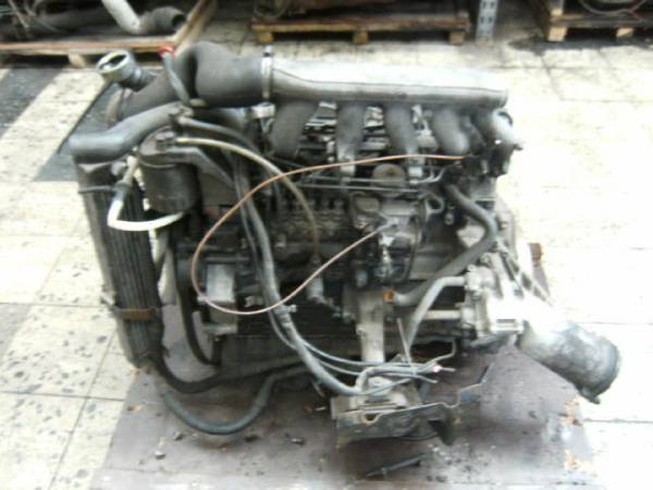 Mercedes-benz om602 - 973