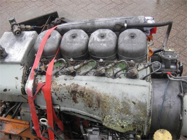 Deutz ENGINE F4L912W