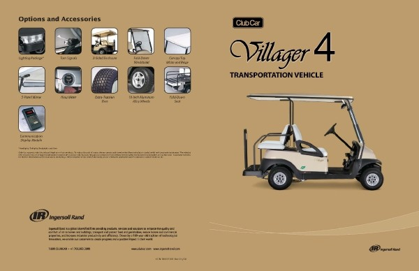 clubcar 48 volt battery charger wiring diagram images club car precedent villager 4 seats electric for price 11542