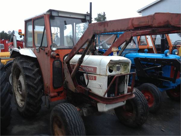 Used david brown 995 tractors year 1972 price 5 057 for sale