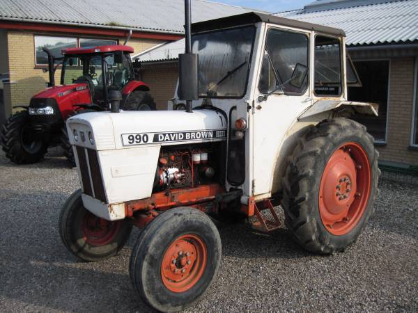 Brown 995 for sale price 2 189 year 1974 used david brown 995