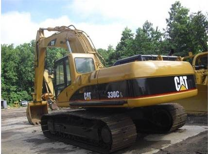 Caterpillar 330 CL