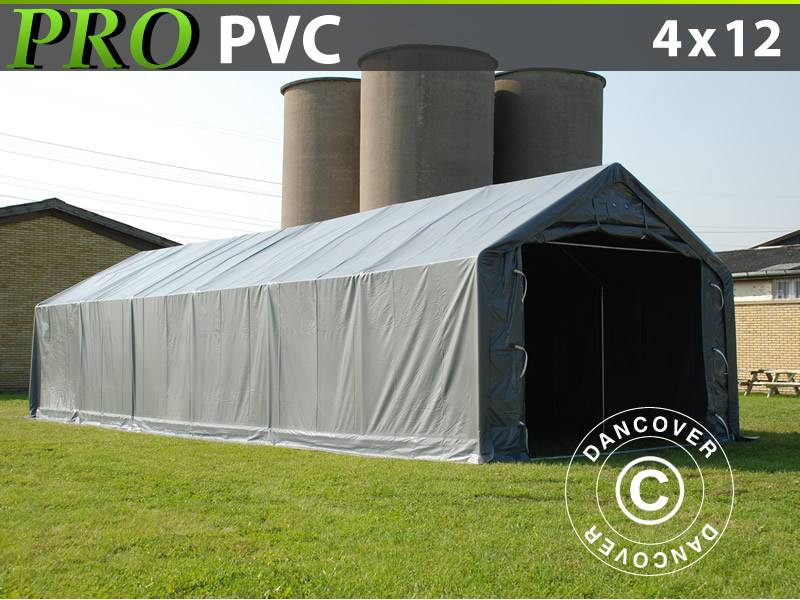 used dancover tente de reception 4x12x2x3 1 m other components year 2016 price 964 for sale