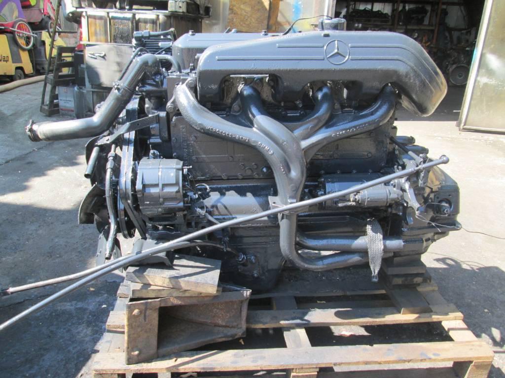 Mercedes benz om 366 v engines price 2 065 mascus uk for Mercedes benz marine engines