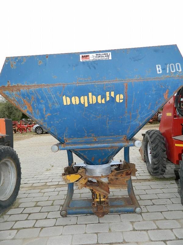 Bøgballe 700