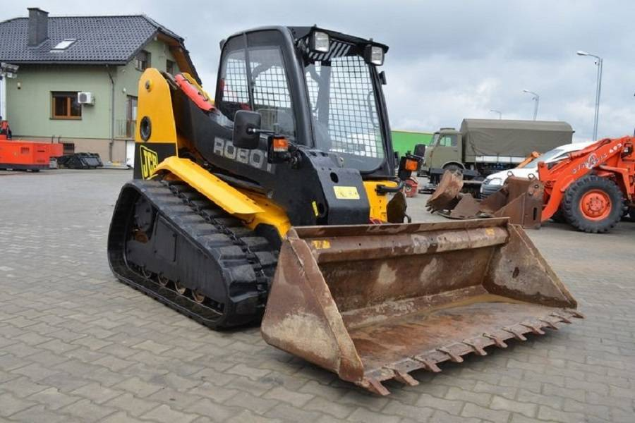 jcb robot picture pictures - photo #7