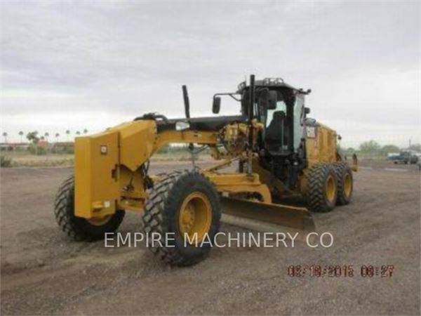 Eloy (AZ) United States  City pictures : Caterpillar 140M2 for sale Eloy, AZ Price: $280,212, Year: 2013 | Used ...