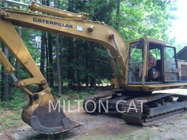 Londonderry (NH) United States  city photos : Caterpillar 225 for sale Londonderry, NH Price: $29,000, Year: 1985 ...