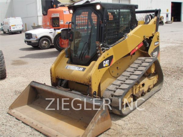 Crookston (MN) United States  city pictures gallery : Caterpillar 259B3 for sale Crookston, MN Price: $34,900, Year: 2013 ...