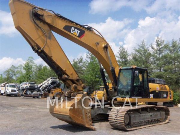 Milford (MA) United States  city photos : Caterpillar 336D L for sale Milford, MA Price: $175,000, Year: 2011 ...