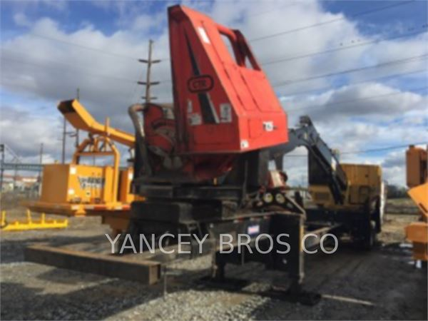 Waycross (GA) United States  city photos gallery : Caterpillar 559C for sale Waycross, GA Price: $192,500, Year: 2014 ...
