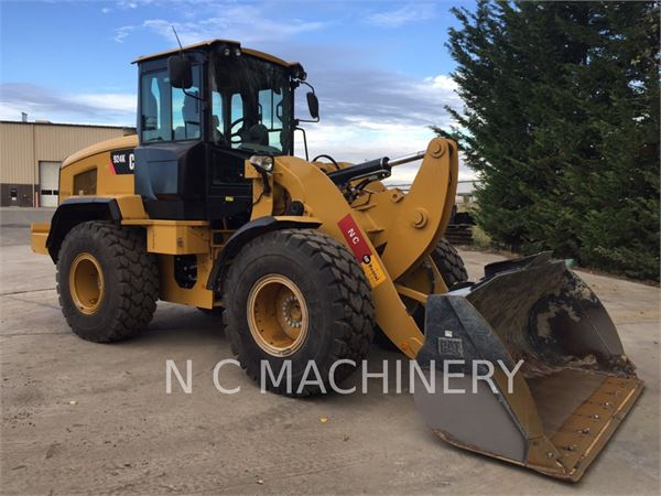 Fife (WA) United States  city photo : Caterpillar 924K for sale Fife, WA Price: $100,000, Year: 2012 | Used ...