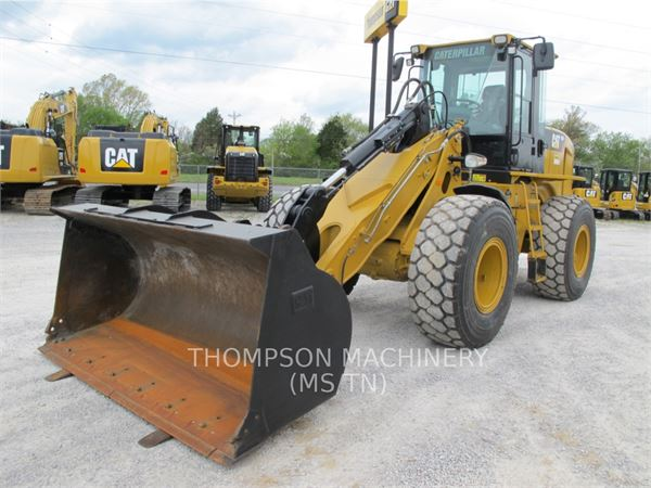 Manchester (TN) United States  city photos gallery : Caterpillar 930H for sale Manchester, TN Price: $143,888, Year: 2012 ...