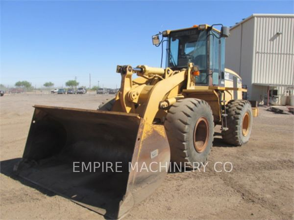 Eloy (AZ) United States  city pictures gallery : Caterpillar 938G for sale Eloy, AZ Price: $52,900, Year: 1997 | Used ...