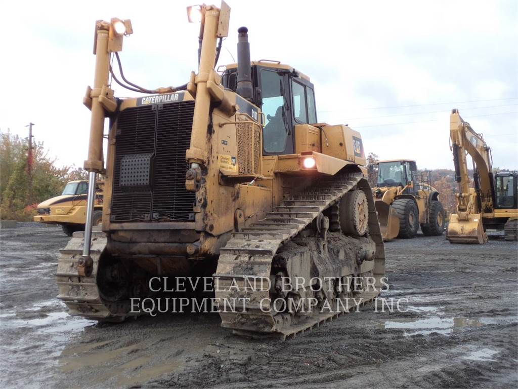 Bridgeport (WV) United States  city pictures gallery : Caterpillar D10T R for sale Bridgeport, WV Price: $740,000, Year: 2005 ...