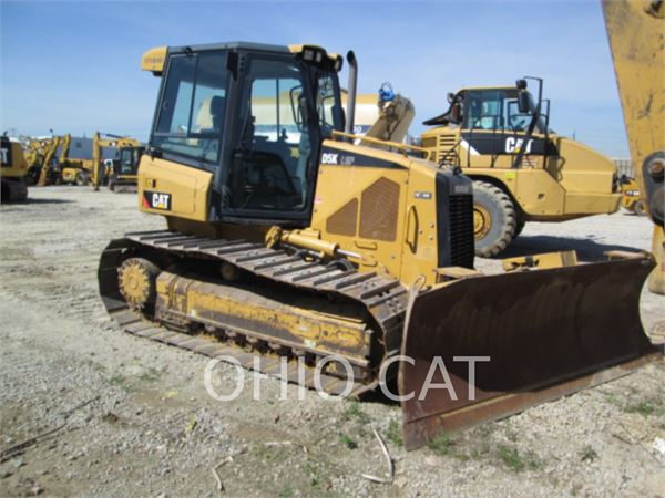 Sharonville (OH) United States  city photo : Caterpillar D5K LGP for sale Sharonville, OH Price: $76,000, Year ...