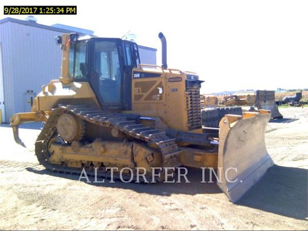 Hannibal (MO) United States  city images : Caterpillar D6N XL R for sale Hannibal, MO Price: $214,500, Year: 2014 ...