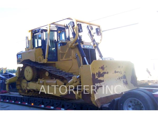 Hannibal (MO) United States  City pictures : Caterpillar D6T XL R for sale Hannibal, MO Price: $187,000, Year: 2011 ...