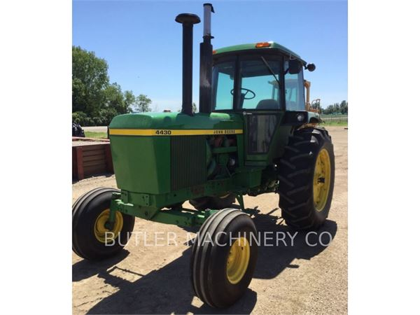 Aberdeen (SD) United States  City pictures : John Deere & CO. 4430 for sale Aberdeen, SD Price: $21,000, Year: 1974 ...