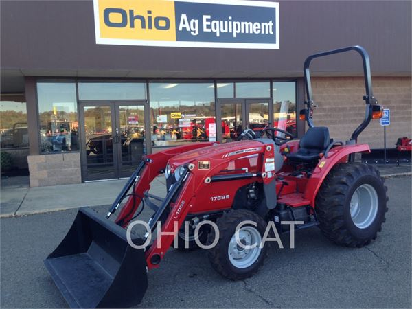 Millersburg (OH) United States  City new picture : Massey Ferguson MF1739EL for sale Millersburg, OH Price: $17,900, Year ...