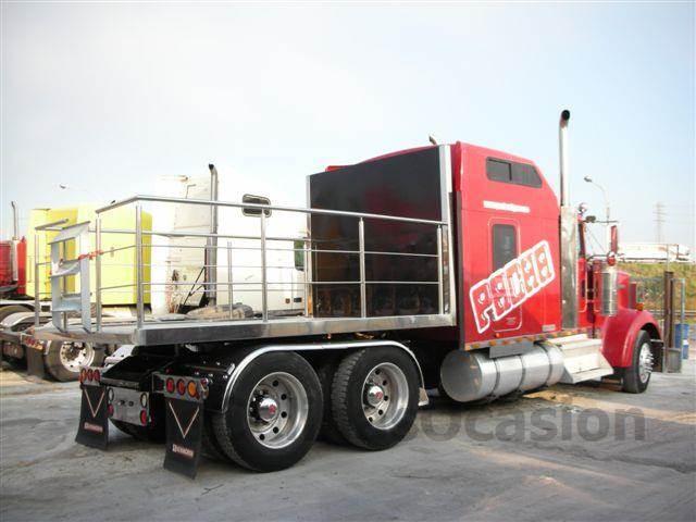 Kenworth W900 Show Trucks
