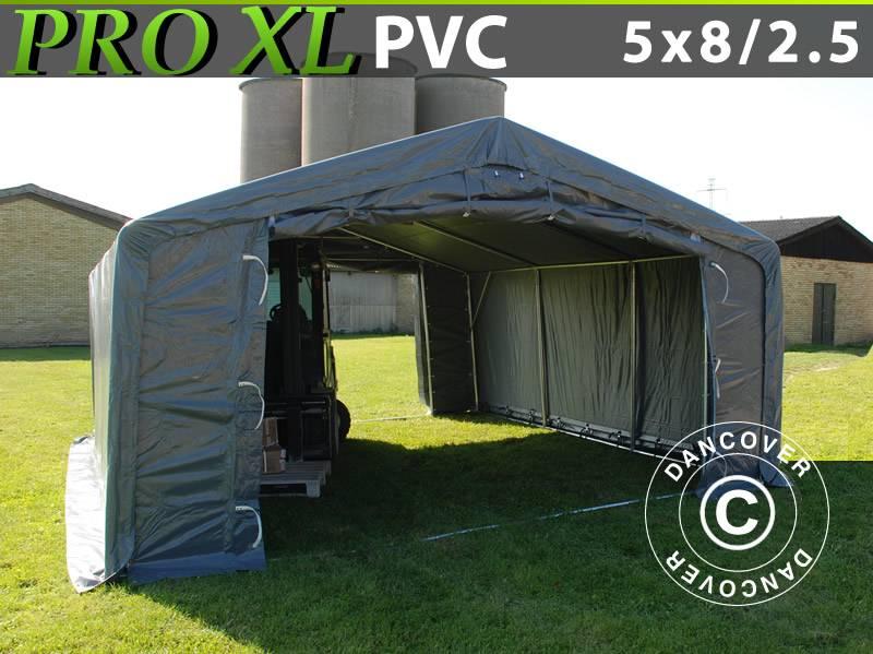 dancover tente de reception 5x8x2 5x3 3 m tente abri occasion prix 855 an. Black Bedroom Furniture Sets. Home Design Ideas