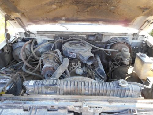 Manchester (IA) United States  City new picture : Ford F350 for sale Manchester, IA Price: $4,100, Year: 1988 | Used ...