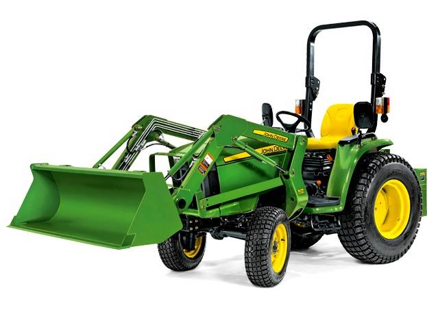 Used Compact Tractors For Sale In California
