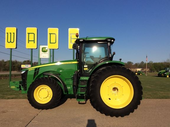 Indianola (MS) United States  city photos : John Deere 8245R for sale Indianola, MS Price: $170,000, Year: 2015 ...
