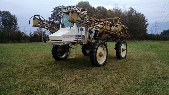 Tyler 750XL for sale Martin, TN Price: $17,500, Year: 1995 | Used ...