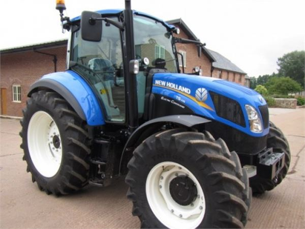 New holland tractor fenders submited images