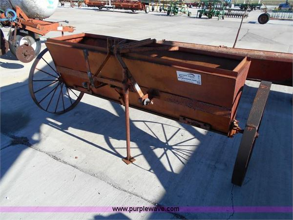 Belton (MO) United States  city photos : Purchase [Other] APPLICATION EQUIPMENT mineral spreaders, Bid & Buy on ...