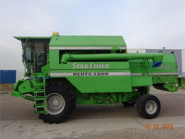 starliner frame machine