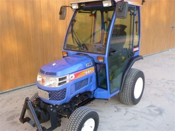 Iseki TM 3200 AHL