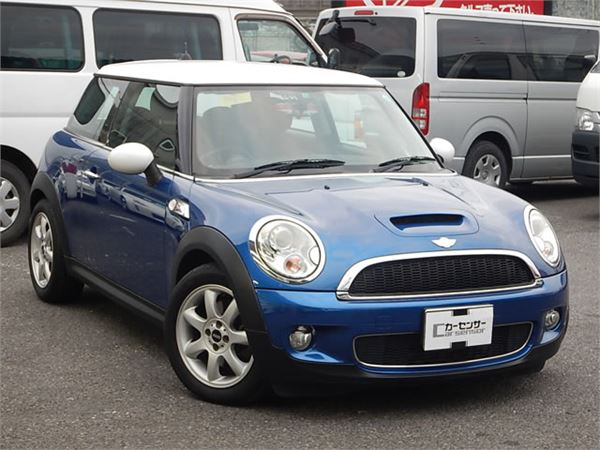 Bmw mini cooper s for sale price 10 182 year 2009 used bmw mini cooper s cars mascus usa