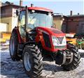 Трактор Zetor PROXIMA 100, 2013