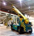 Ormig 16 tmE Electric Crane、2017、全路面起重機/吊車