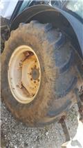 Pneus 420/70R24, Wheels