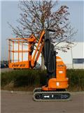ATN Piaf 810, 2016, Used Personnel lifts and access elevators