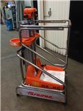 Faraone 40 Move, 2016, Used Personnel lifts and access elevators