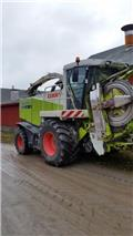 Claas Jaguar 850, 2007, Self-Propelled Foragers