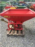 Rauch 450, Mineral spreaders