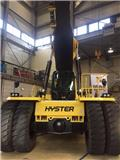 Hyster RS46-36CH, 2016, Reach Stackers
