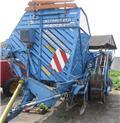 Shmutser 1, Önjáró szecskázók, Mezőgazdasági gépek