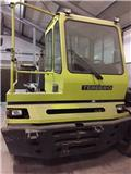 Terberg yt182 30 ton  container carrier, 2004, Container Trucks