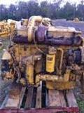 Caterpillar, Engines