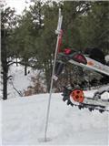 Powderjack PJM3PC, Снегоходы, Сельхозтехника