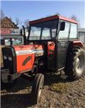 Ursus 4512 2014, Traktorer