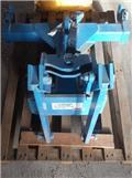 Lemken L4226888 - Rám R 80 MSW D600-300 RE SM9, Combine Attachments
